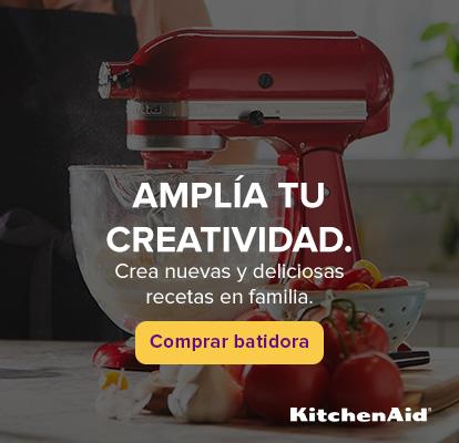 BATIDORA KitchenAid