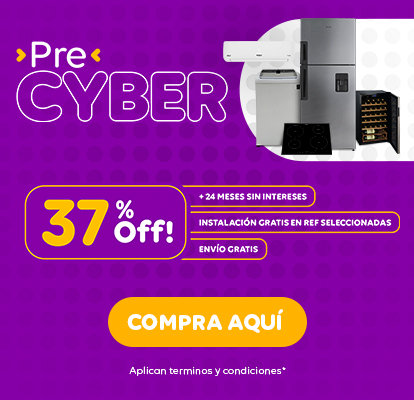 Pre Cyber